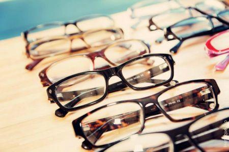 Como escolher os óculos
