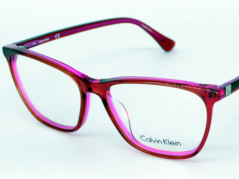 Armação Calvin Klein 635631